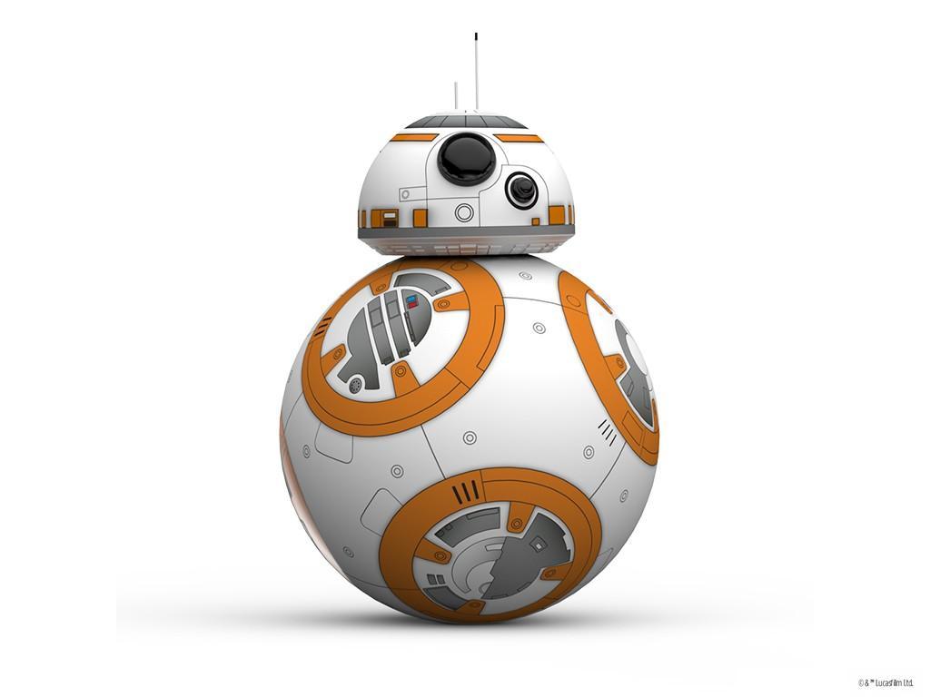 Droïde télécommandé Sphero BB-8  Star Wars
