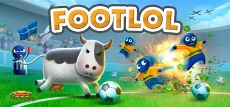 FootLOL: Epic Fail League sur PC (Dématérialisé)