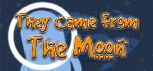They Came From The Moon gratuit sur PC (Dématérialisé - Steam)