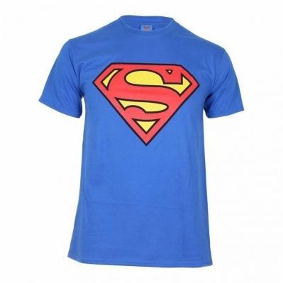 Sélection de T-Shirts DC Comics en promotion - Ex: T-shirt Superman