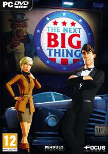 The Next Big Thing - Jeu PC point & clic par les créateurs de Runaway