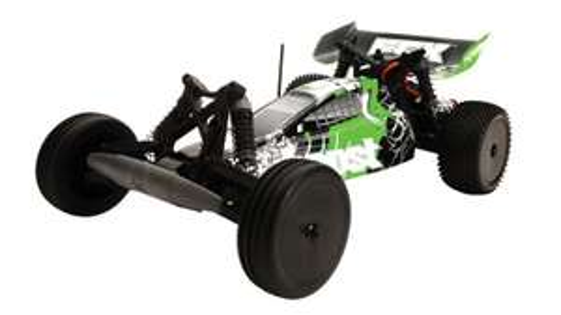 Voiture RC Horizon ECX Boost RTR (1:10 2WD)