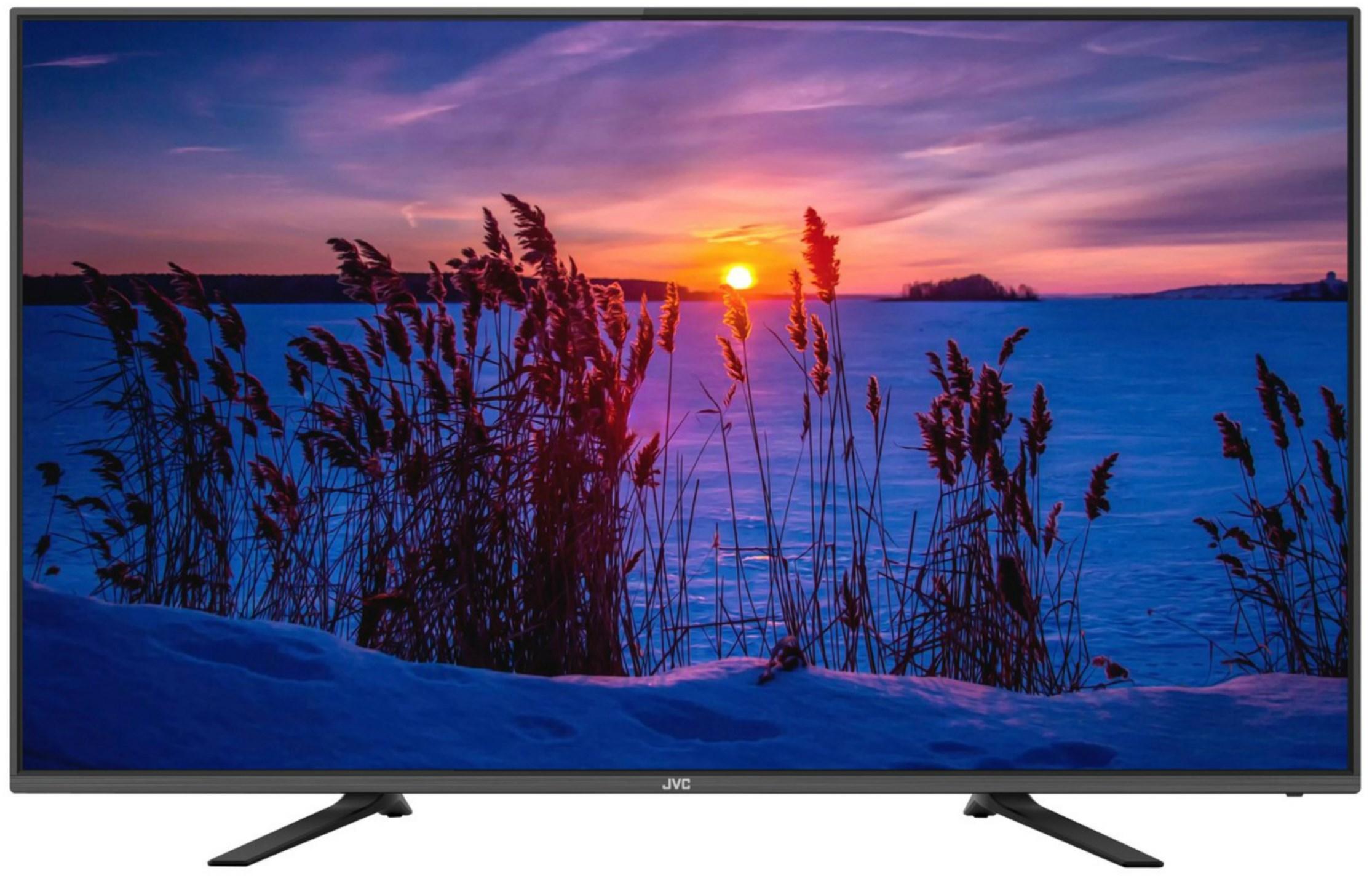 """TV 42"""" JVC LT-42HG82U - Led, FullHD"""