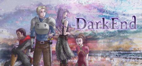 Jeu DarkEnd gratuit sur PC (Dématérialisé - Steam)