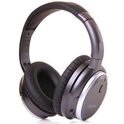 Casque Audio filaire 233621 H501 à réduction active du bruit