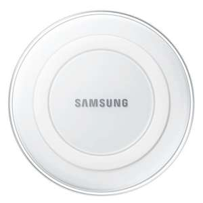 Chargeur Sans Fil QI Samsung - Blanc