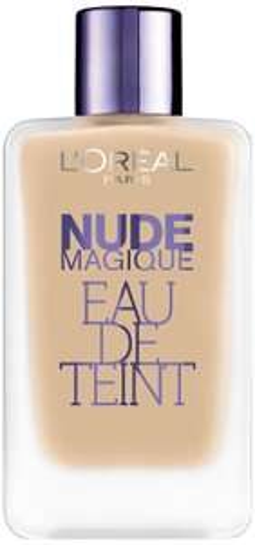 Eau de teint L'Oréal Nude Magique - 110 Warm Ivory
