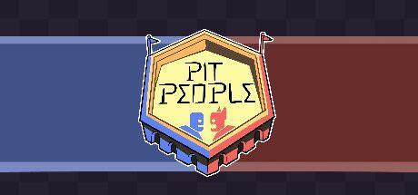 Clé pour la bêta fermée de Pit People sur PC (Dématérialisé-Steam)