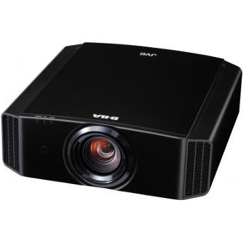 Vidéoprojecteur JVC DLA-X5000 - D-ILA FullHD, Noir ou blanc