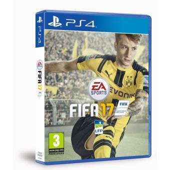 [Adhérents] Précommande: FIFA 17 sur PS4 et Xbox One + 15€ en chèque cadeau + 15€ de bonus FUT + Abonnement 1 mois à l'Equipe Premium