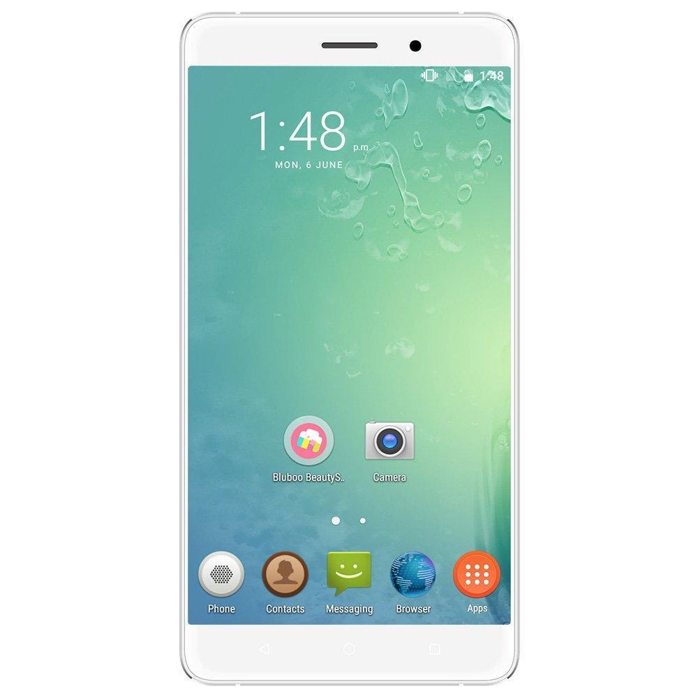 "Smartphone 5.5"" Bluboo Maya - 2 Go de RAM, 16 Go, 3000 mAh"