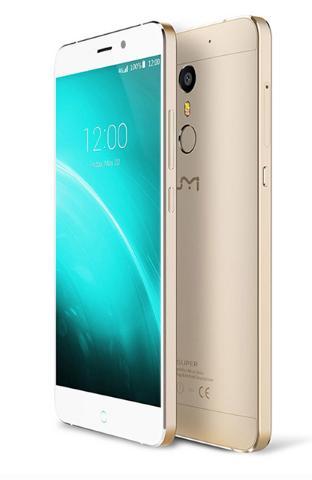 "Smartphone 5.5"" Umi Super, 4go RAM, 32go, MTK6755 P10 Octa Core, charge rapide"