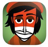 Incredibox sur iOS