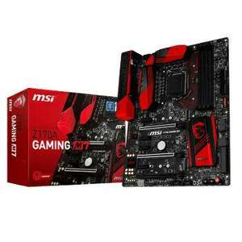 Carte mère Msi Z170A Gaming M7 - Socket LGA1151