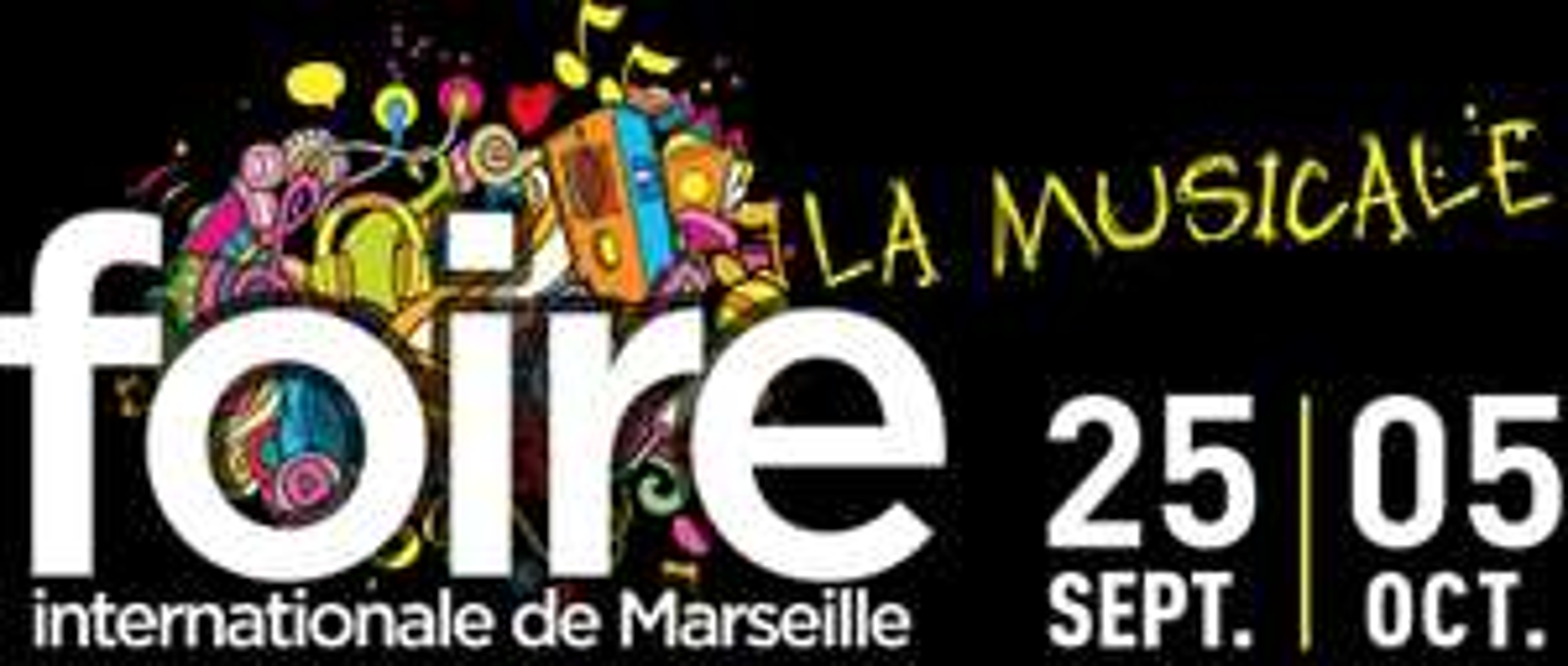 2000 invitations pour la nocturne de la foire de Marseille 2016