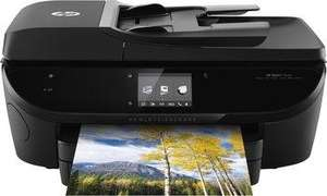 Imprimante multifonction HP Envy 7640 e-All-in-One (E4W47A)