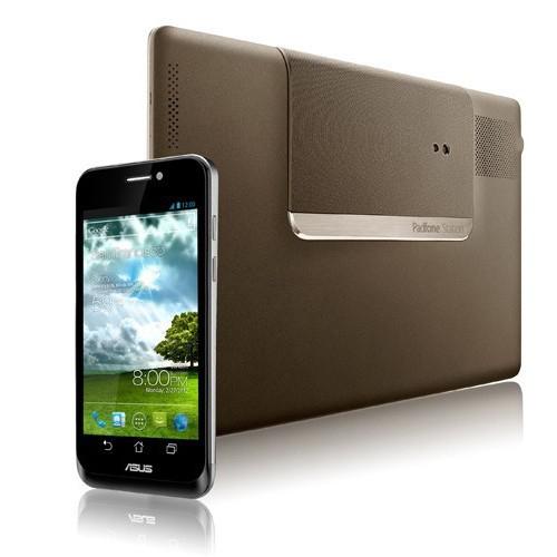 Asus PadFone + Tablet  (import DE)