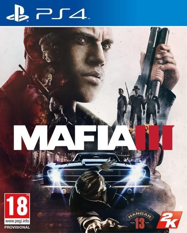 Mafia III sur PS4 ou Xbox One