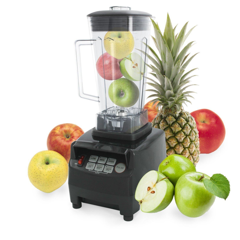 Blender à smoothie Incutex - 2L, 1800W