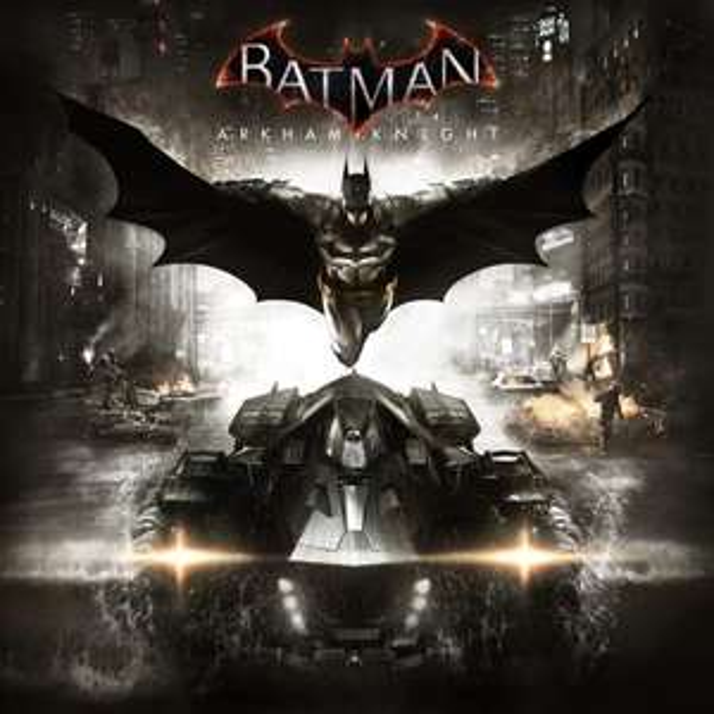 Batman : Arkham Knight sur PC (dématérialisé - Steam)