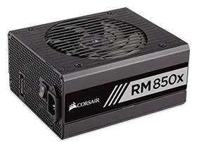 Alimentation  Modulaire Corsair CP-9020093-EU RMX Series RM850X ATX/EPS 80 PLUS Gold - 850W
