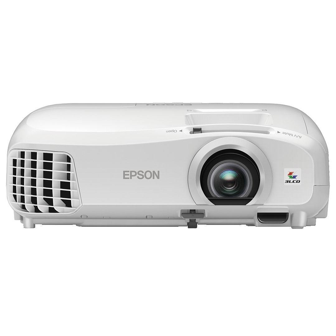 Vidéoprojecteur Epson EH-TW5210 - 3LCD, Full HD, 3D Ready