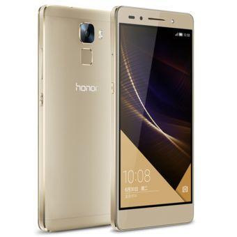 """Smartphone 5.2"""" Honor 7 Premium 32 Go - Gold"""