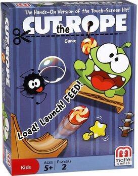 Jeu de société Mattel Cut the Rope