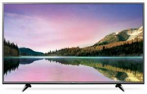 "TV 49"" LG 49UH600V - LED, 4K, Smart TV"