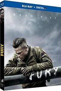 Selection de Blu-ray en promotion - Ex : Blu-Ray Fury