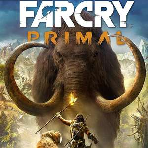 Far Cry Primal sur PC