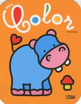 Livre Color Hippopotame