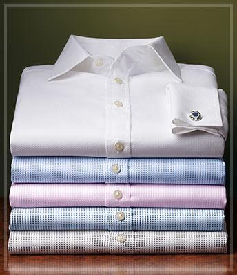 4 chemises sans repassage