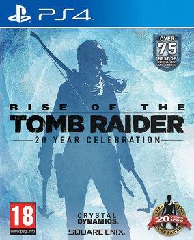 Rise of the Tomb Raider: 20 Year Celebration sur PS4 (via 2.5€ en ticket E.Leclerc)