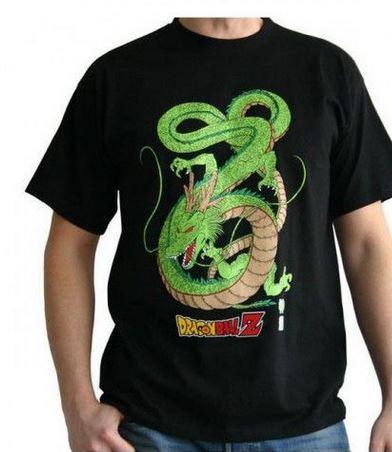 Sélection de produits en promo - Ex : T-shirt Capsule Corp Dragon Ball
