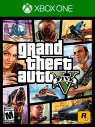 [Membres Gold] Sélection de jeux en promo - Ex : GTA V sur Xbox One (Dématérialisé)