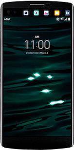 "Smartphone 5.7"" LG V10 - 32Go, 4Go Ram"