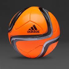 Ballon de foot Official Match Ball Adidas