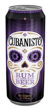 Une canette Cubanisto 50cl achetée = la 2ème à -50% soit les deux