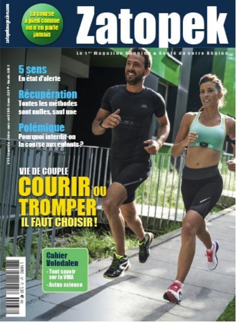 Magazine Zapotek n°37 gratuit
