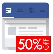 Application Swipe for Facebook pro