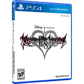 [Précommande] Kingdom Hearts 2.85 sur PS4