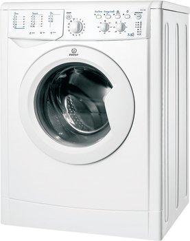Sélection d'articles en promotion - Ex : lave-linge / sèche-linge Indesit IWDC-71680 Eco (7 kg, 1400 tr/min)
