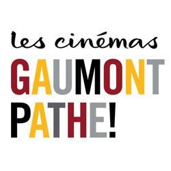 Place de cinéma Gaumont & Pathé - valable jusqu'au 13 octobre
