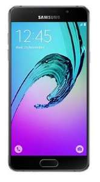 "Smartphone 5,2"" Samsung Galaxy A5 2016"