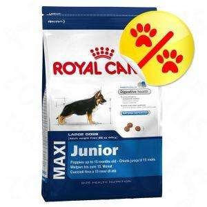 Sac Croquettes Royal Canin 15 kg + 4 kg offerts