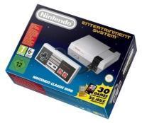 [Précommande] Nintendo Classic Nes Mini