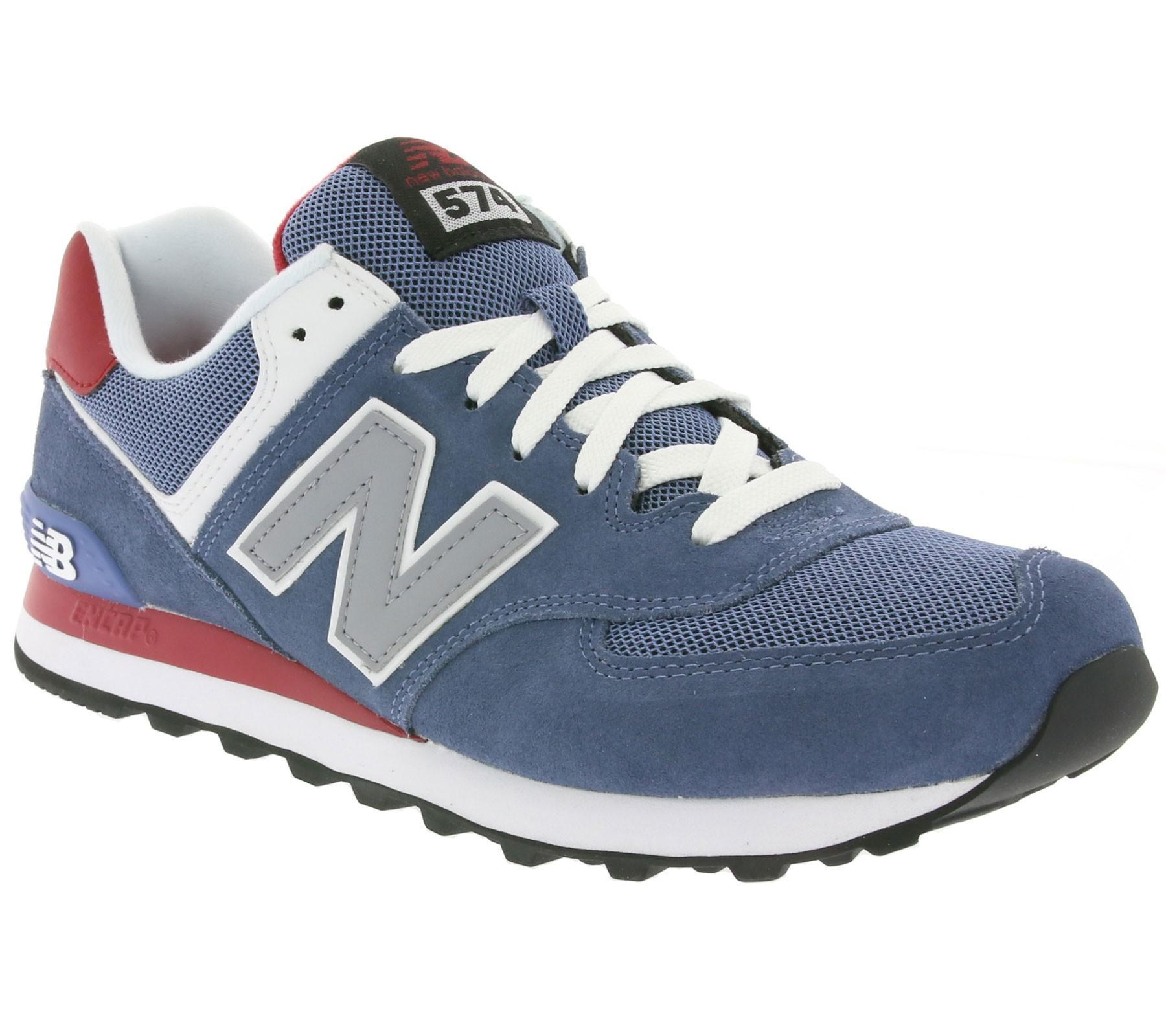 Chaussures New Balance 574 - Différents modèles