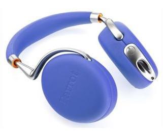 Casque Audio  Sans fil Parrot ZIK 2.0 by Philippe Starck - Bluetooth 3.0 (Orange, Bleu ou Jaune)