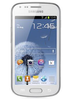Smartphone Samsung Galaxy Trend (avec ODR 30€)